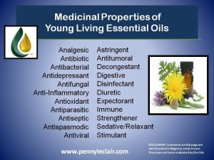 Young Living is just one of many essential oil companies offering aromatherapy oils. Check the internet for other reputable sources and do your own research.