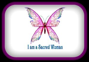 Aligning with Goddess and the Feminine Divine consistently expands my awareness and now I walk my sacred path in balance and beauty.