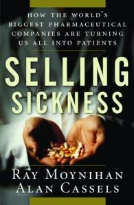This book discusses a process of seeling sickness with drug related symptom refief over responsible self-health choices to support the body so it can heal.
