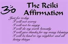 Reiki is a natural healing art that assists the body in releasing blocks and opening channels for the body to heal.