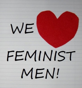 Men who embrace feminism understand it does not emasculate men. Instead, it holds to equality and human rights for everyofne.