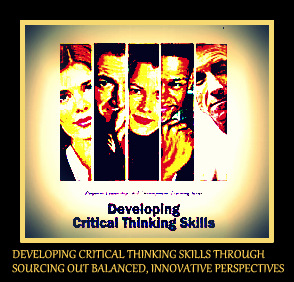 BIP CRITICAL THINKING